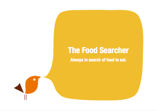 The Food Searcher