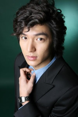 Lee Min-ho boys before flowers