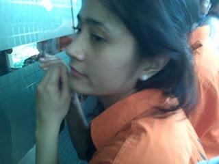 Fahria Ade alias Fahria Muntaz