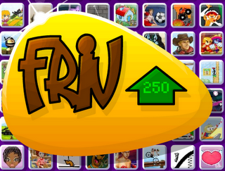 Friv Games Permainan Online Gratis
