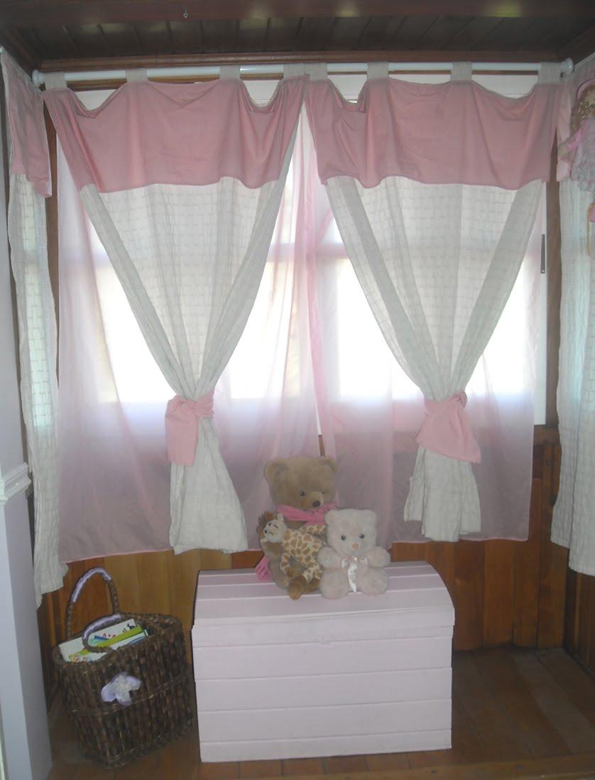 Dise o y decoracion de interiores - Telas rusticas para cortinas ...