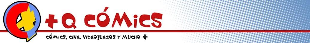 + Que Comics
