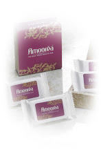 Amoorea Beauty Soap