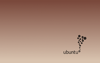 Wallpaper da semana: Hurrah Ubuntu 1