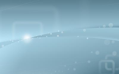 Wallpaper KDE 4.4 (wide)