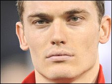 Vermaelen was Ajax club captain last season