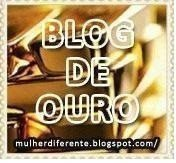 "PREMIO ""BLOG DE OURO"""