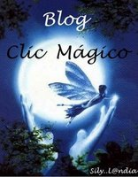 "PREMIO ""BLOG CLIC MÁGICO"""