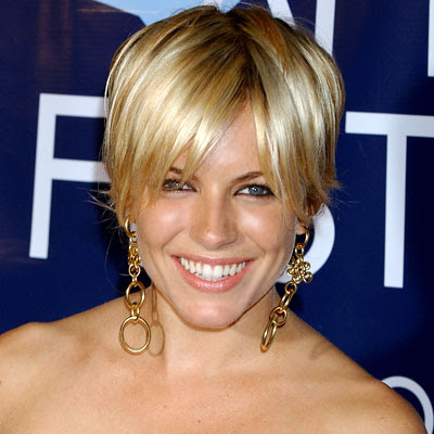 Short Celebrity Hairstyles on Short Hair Styles  Short Celebrity Hairstyles