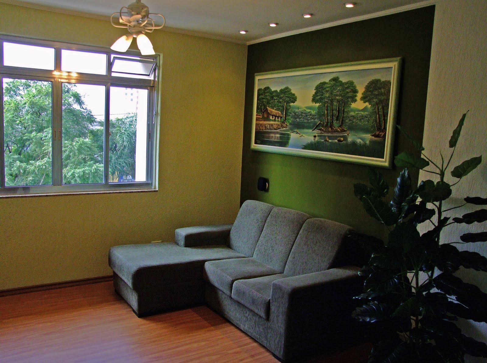 #684722 decoracao de sala simples e aconchegante:Sala de Estar – Simples e  1600x1194 píxeis em Decoração Sala De Estar Rack