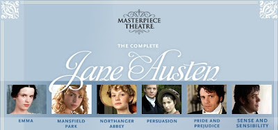 masterpiece theatre presents