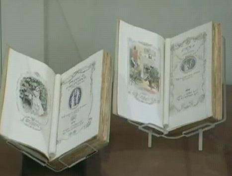Janes Novels Illustrated By Brock