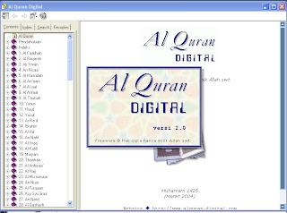 Download Al-quran digital beserta terjemahannya