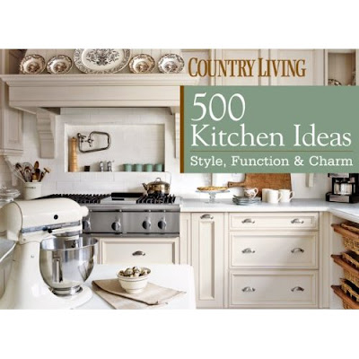 Ideas For Decorating A Kitchen