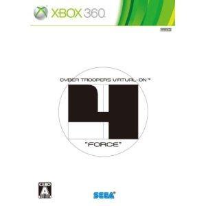 [Xbox360] [電脳戦機バーチャロン フォース] (JPN) ISO Download