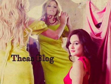 Theas Blog