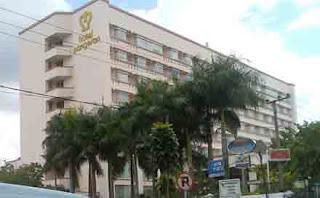 Hotel Pengeran Pekanbaru