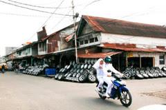 Pasar Bawah Pekanbaru
