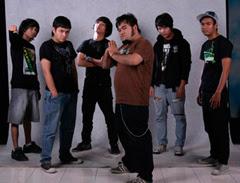 Progenyc Band Pekanbaru