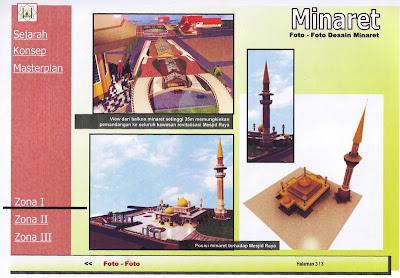 Masjid Raya Pekanbaru, Cagar Budaya Nasional