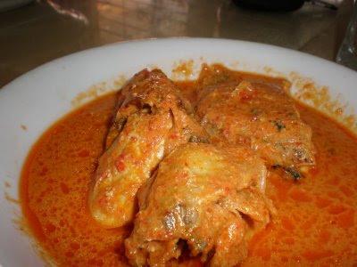 Resep Masakan Gulai Asam Pedas Ikan Patin, Resep Masakan Asam Pedas Ikan Patin, Bumbu Bahan Cara Memasak