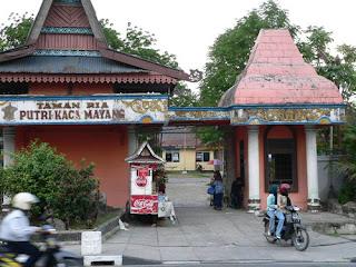 Puteri Kaca Mayang | Cerita Rakyat Pekanbaru