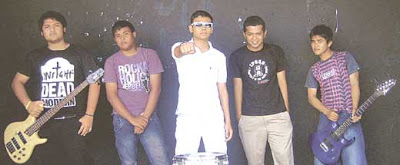 Tirani Band, Selalu Siap Kalah
