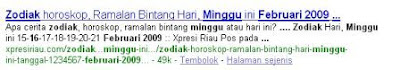 Dengan Meta Description Tag