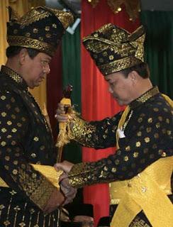 Pakaian Melayu Riau