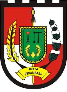 Visi kota Pekanbaru