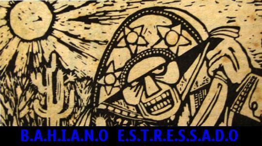 Bahiano Estressado