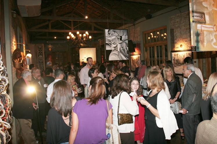 Exposição Diversidades- Galeria Café Journal- Moema-SP