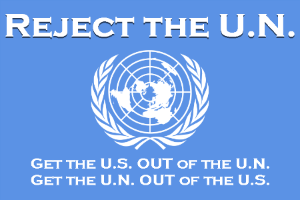 U.N. Global Tax Coming Via Schwartzenegger?