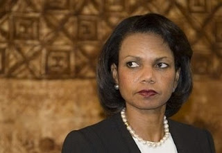 Pravada Op-Ed: Rice is a &quot;man hating apology for a man&quot; and a bullsh**t mongerer
