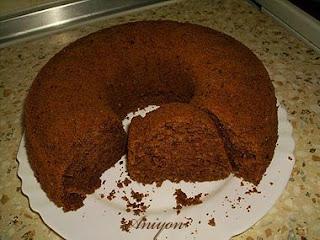 recipes - coca cake