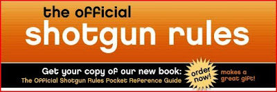 Shotgun Rules Header Image