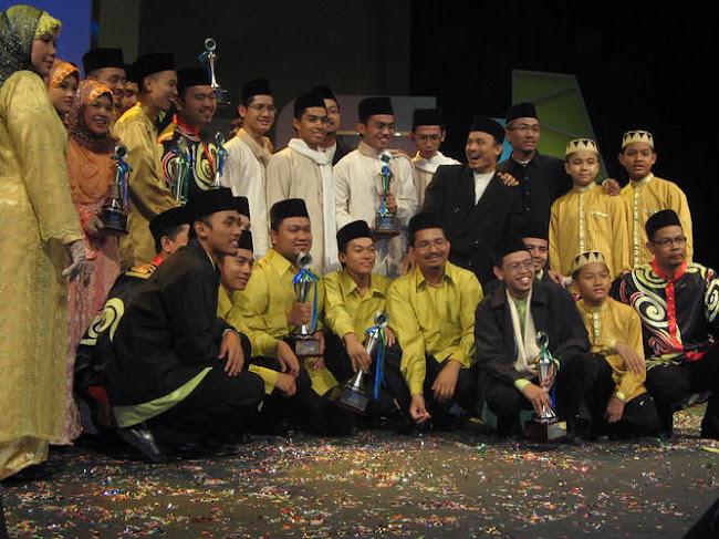 Malam Anugerah NMI 06