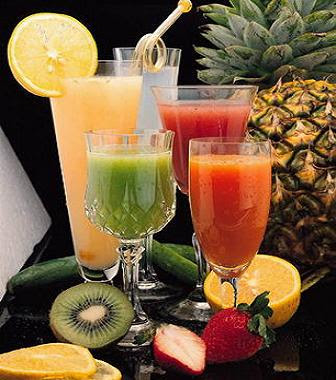 果汁 減肥