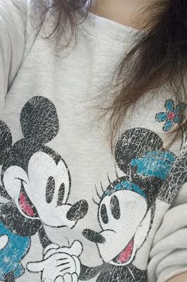 迪士尼黑色世界