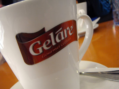gelare ice cream