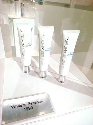 shiseido white lucent 美白