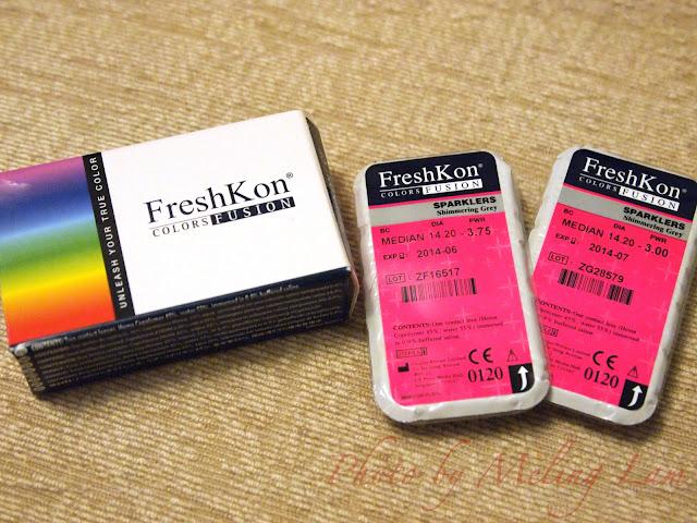 FRESHKON color con color fusion Sparklers