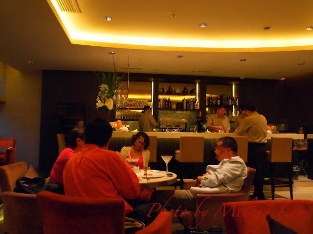shanghai xintiandi godiva cafe 上海 新天地