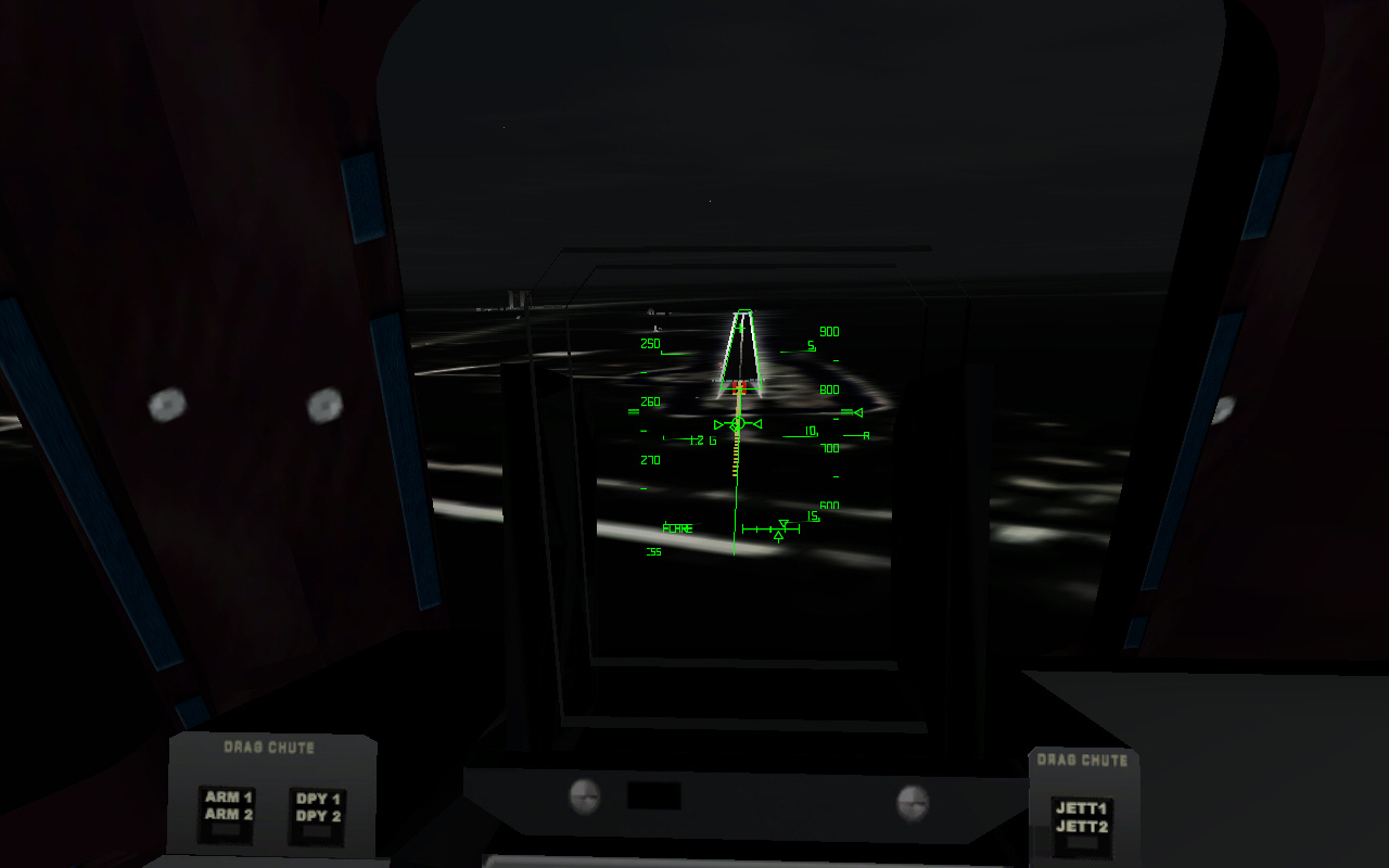 space shuttle mission simulator hints - photo #35