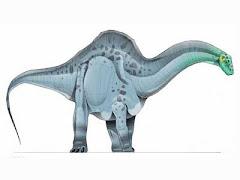 apatossauro