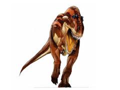Daspletossauro