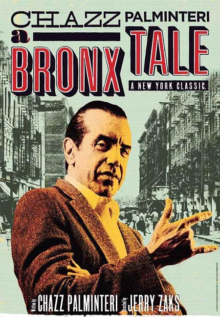 Gratuitous Violins: A Bronx Tale