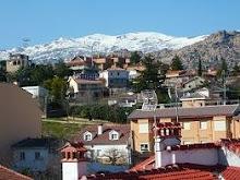 Manzanares el Real (Madrid)