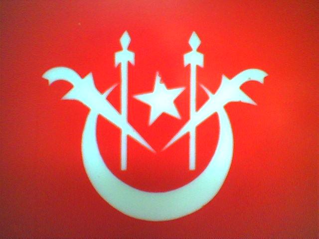 Negeri Berdarah Merah, Berjiwa Seni