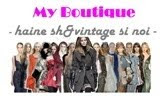 My Boutique